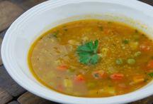 Delicious Soups / by Veestro