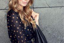 Fashion Inspiration / by Ashley Talbot