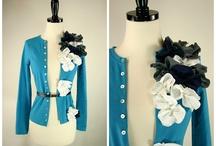 DIY fashionista / by Eva Rodriguez-Alvarado