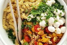 Pasta / by Michelle Archambeau Rippo
