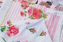 Linen closet / by Carrie Shryock (1canoe2)