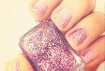nails / by Ann