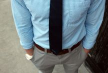 Style / Clothing and Style ideas that I like  / by Ryan Havelin