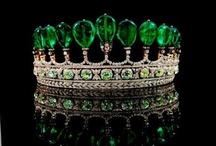 Jewels / by * Mitzi *