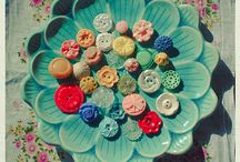 Shit, I Freaking LOVE Buttons / there are worse things i could hoard. / by Mary McCarthy