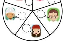 Social Skills for Kids / by Sarah Brady