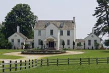 Ol' McAnna's Farmhouse / by Anna Lear