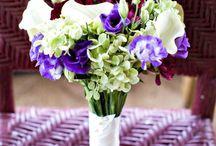 Wedding in purple / by Puedes Besar A La Novia