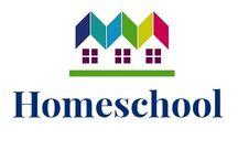 Homeschool / by Hip Homeschool Moms