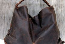 Handbags & Shoes / by Kayla Bessellieu