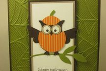 Card making / by Kimberly Forsberg