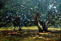 Claude Monet / by Michelle Warhola