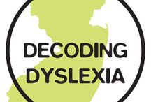 Dyslexia & Dyscalculia / by April Mann