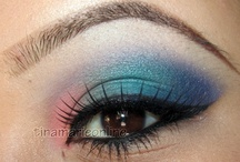 Makeup / by Marilyn Collazos