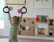 Playroom / by occupationmommy