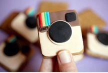 Cookie Geek / by Tonya Cardinali