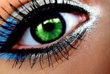 Eyes / by Connie Morgan