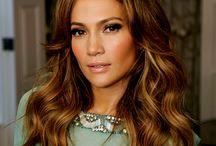 Celebrities  I Love / by Jasmine Nola