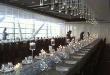 lighting & candles / The amazing effects of lighting for events!  / by Noonan's Wine Country Designs