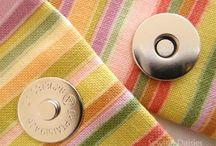 sewing / by Sandra Buchanan