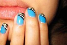 nails / by Kianna King