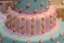 Just Cake / by Susan Greenwood