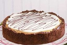 Recipes - Cheesecake / by Sharon Brown