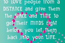 Quotes / Quotable Posters / by Deep Life Quotes