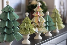 Holiday Crafts / by Sunny Green