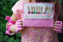 Preschool / by Laura