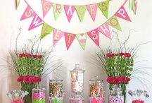 fun party ideas / by Cinda Wathen