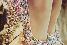 Shoes!!! / by Keely Hicks Milton