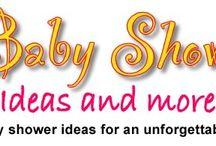 baby showers / by Keriann Simpkins