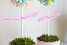 Easter  / by Lara Davis