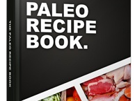 Food: Paleo Recipe Resources / by Robin