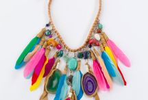 Pretty jewelry / by Easie Peasie Co.