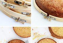 Cakes / by Amanda Smith
