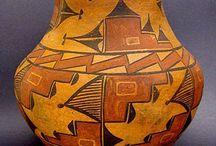 Southwest Pottery / by Dorothy McKillop