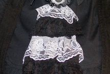 Clothing Creations / by Ashley Belles