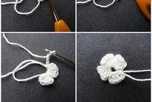 Crochet por Elizabeth Olavarria