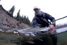 Fly fishing / by CLIC & FISH