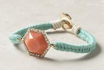 Jewelry / by Patricia Pruitt