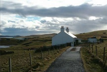 shetland isles scotland / by Joann Corsin Liszewski
