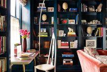library / by Nichole Loiacono