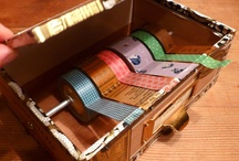 DIY and Organization Tips / by Joan Hinchcliff