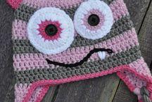 Crochet. Beauty / by Alejandra Mejia