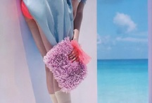 Colour Inspiration / by Tiffany Atkin