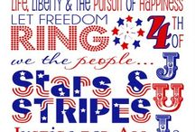 Fourth of July / by Joann Perrier