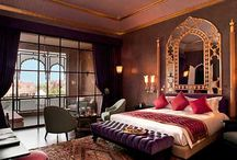 Luxury Hotels / by Cruise Megastore