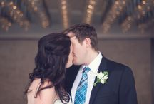 Weddings / by kristy mckinney